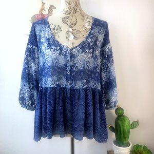 Ecote (urban outfitters blouse